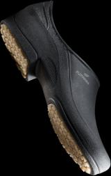 Sapato MOOV Antiderrapante Preto 75FMSG600 Fujiwara CA 38590