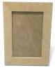 Porta retrato mdf de mesa p/ foto 10x15cm c/ vidro  Cod: RETR026