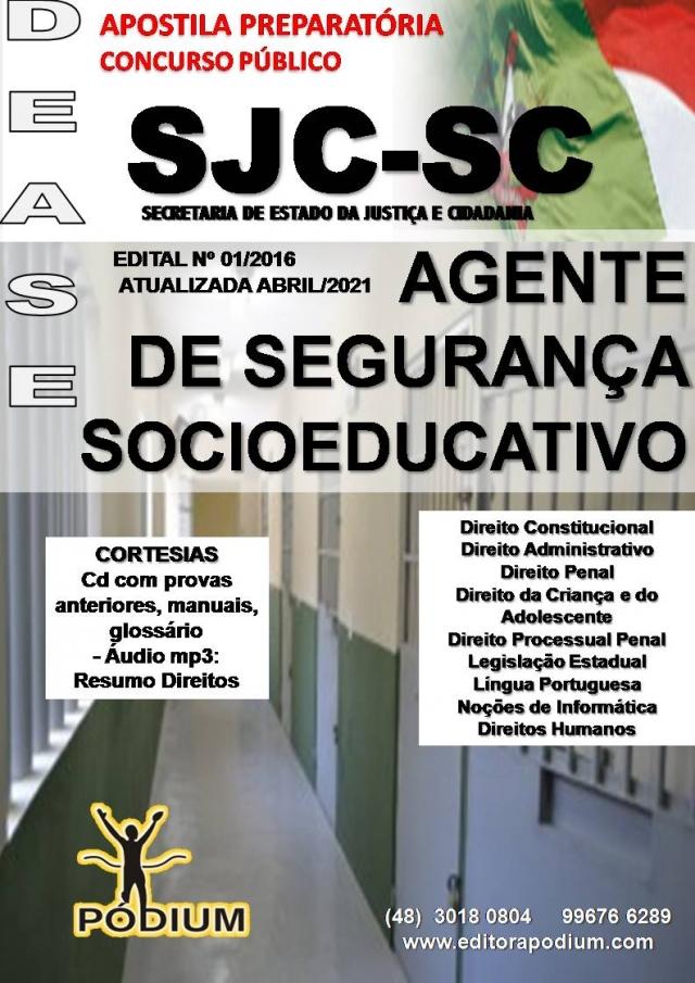 AGENTE SOCIOEDUCATIVO