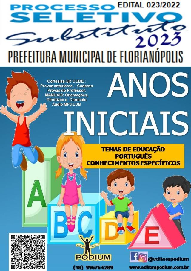ANOS INCIAIS ACT FLOPIS 2021