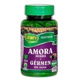 Amora Miura e Gérmen de Soja - 60 Cápsulas 550 mg