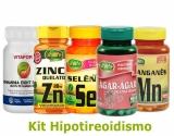 Kit Hipotireoidismo