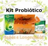 Kit Probiótico