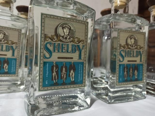 Gin Peaky Blinders 700 ml