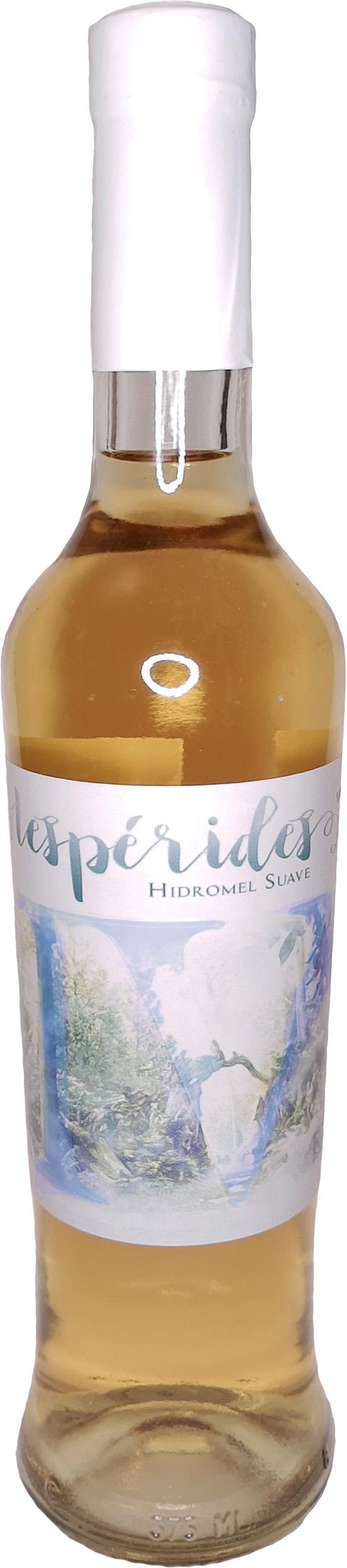 Hidromel Tradicional Hesperides - 375ml
