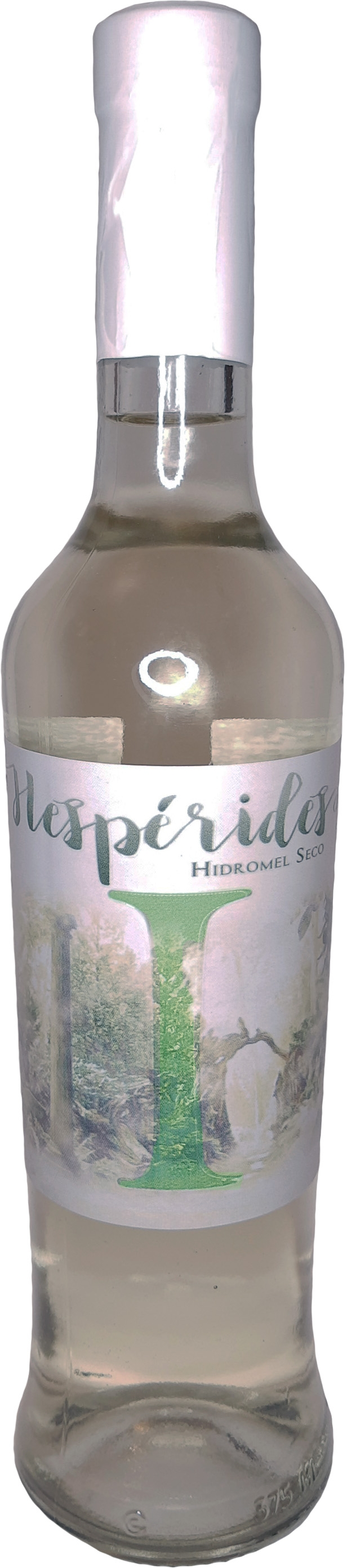 Hidromel Seco Hesperides - 375ml