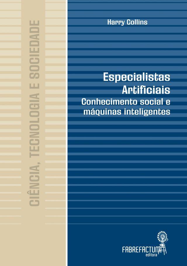 Especialistas Artificiais - Conhecimento Social e Máquinas Inteligentes