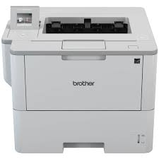 Impressora Brother HL L6402 DW