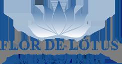 FLOR DE LÓTUS - Incenso Artesanal