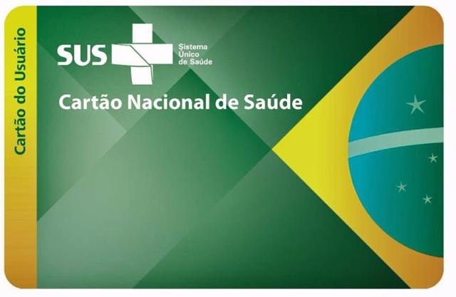 Etiqueta Térmica Cartão SUS