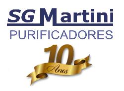 SG Martini Purificadores Vendas e Assistência Técnica