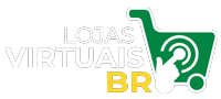 Logotipo Lojas Virtuais - BR