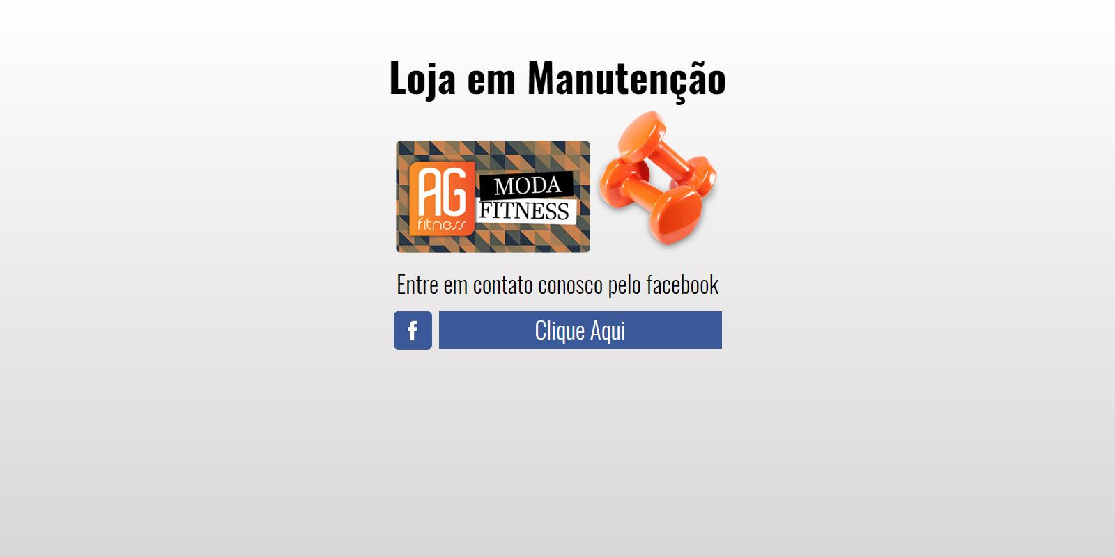 Páginas de Abertura - Lojas Virtuais BR