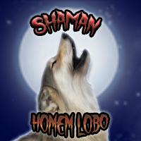 Shaman Homem Lobo