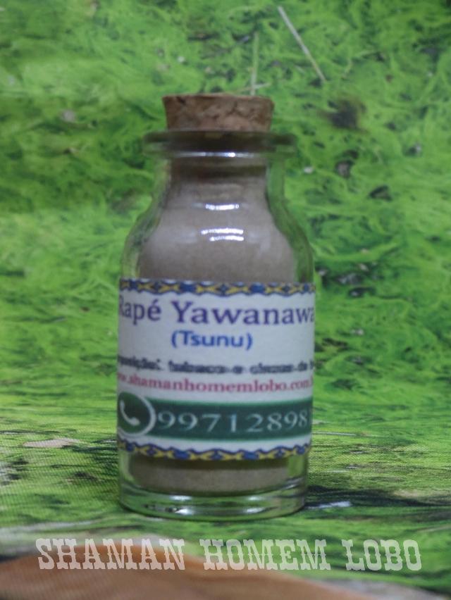 Rapé Indígena Tsunu Medicina Nativa (840)