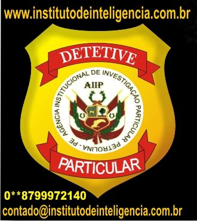 curso de detetive particular