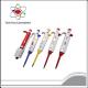 Micropipeta Monocanal Semi-autoclavável Volume Variável 0,5 - 10 μl – Série Premium
