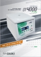 Centrífuga Digital DT-4000-BI - 12 Tubos - Daiki