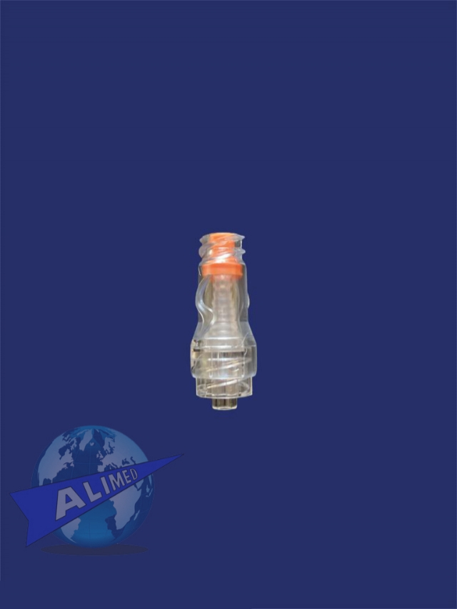Conector Valvulado - Código 921.116