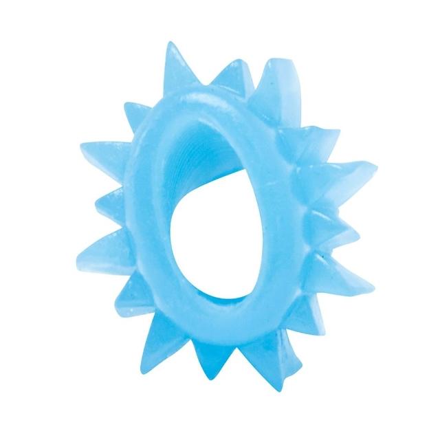 Anel Mega -Azul