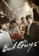 BAD GUYS 1ª Temp (4 DVDs)  t254-2