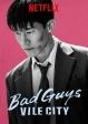 BAD GUYS 2ª Temp. (6 DVDs)  t254-3