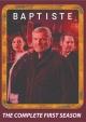 BAPTISTE 1ª Temp. (2 DVDs)  t278-5