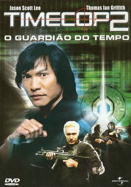 TIMECOP 2 - O GUARDIÃO DO TEMPO (dub)  t231-25