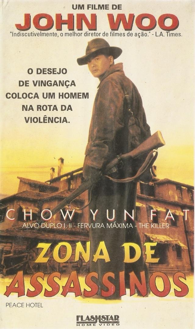 ZONA DE ASSASSINOS (dub)  t255-13
