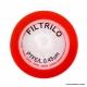 Filtro De Seringa Não Estéril Em Ptfe Hidrofílico 0,45Micra X 25mm Caixa Com 100 un Filtrilo Sfptfe-2545H