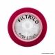 Filtro De Seringa Não Estéril Em Pvdf Hidrofóbico 0,22Micra X 25mm Caixa Com 100 un Filtrilo Sfpvdf-2522