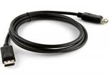Cabo DisplayPort para DisplayPort 1,8m 1.4 4K