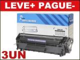 3 Unidades de Toner Compatível Hp 2612A Q2612A 12A | 1010 1015 1018 1020 1022 Premium