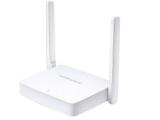 Roteador Wireless Mercusys Mw301r 300mbps Fixa