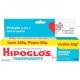 HIPOGLOS TRANSPARENTE 120 G