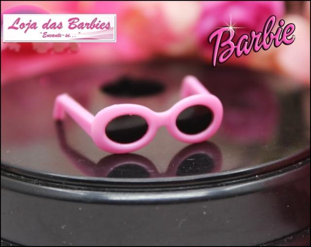 cb6778d85 Óculos De Sol Para o Ken * Modelo 09 por R$12,90
