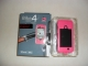 SUPORTE PARA BIKE   IPHONE x BIKE  ROSA