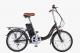 Bicicleta Elétrica 24V MOVE Rio South Aro 20