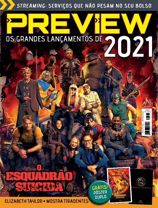 EDIÇÃO 129 (janeiro/fevereiro 2021)