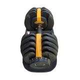 Dumbell Halter Regulável 2 a 24kg