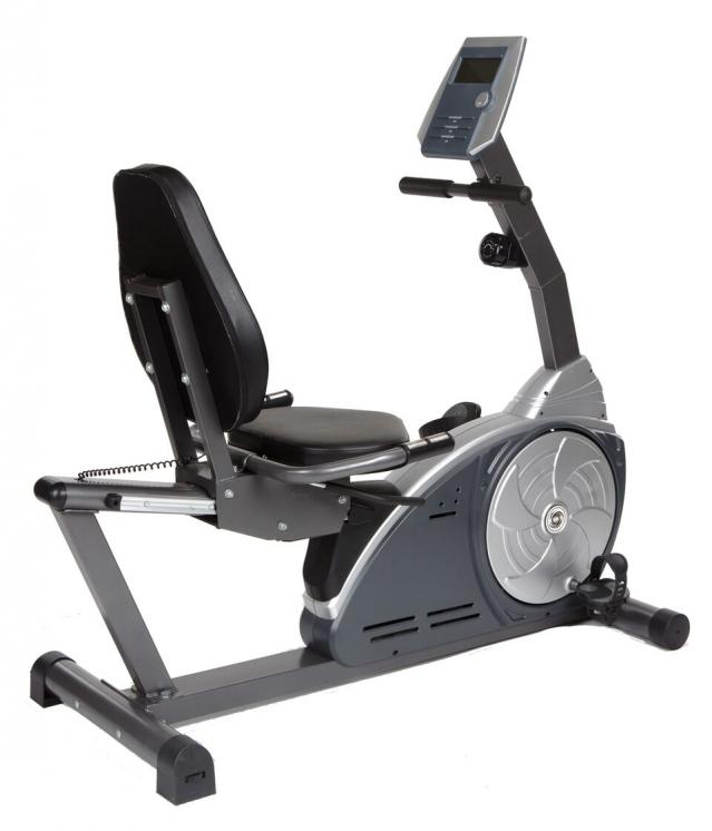 Bicicleta Horizontal ONEAL Platinum T0804p show room