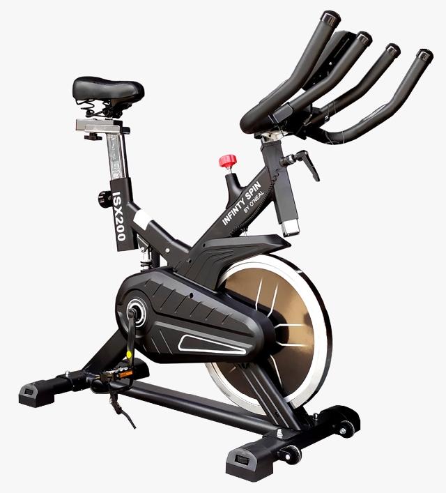 Bike Spinning Oneal ISX200 - semi nova