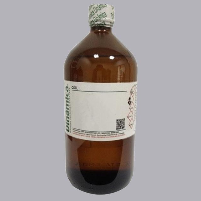 Acetona para aplicação de celuloide