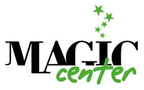 Magic Center - Mágicas e Gozações este é o Lugar!