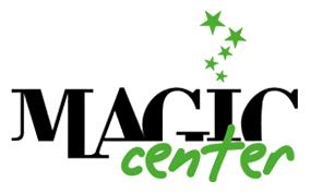 Magic Center - Mágicas e Gozações este é o Lugar!