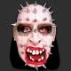 Máscara Espinhudo Hellraiser