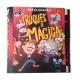 Livro Abracadabra Truques de Mágicas com Varinha