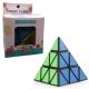 Cubo Mágico Piramide 8 cm Adesivado