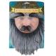 Barba Postiça Falsa Viking