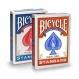 Baralho Bisotê Bicycle + Dvd c/ 20 Mágicas